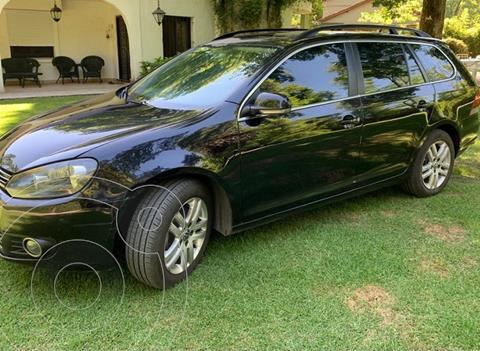 Volkswagen Vento Variant 2.5 Advance usado (2012) color Negro precio $1.260.000