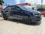 Foto venta Auto usado Volkswagen Vento 1.6L (2017) color Azul Sombra precio $169,900