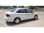 Foto venta Auto usado Volkswagen Vento 1.6L (2017) color Blanco precio $149,000