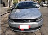 Foto venta Auto usado Volkswagen Vento 2.0 TDi Luxury (2011) color Gris Platino precio $369.000