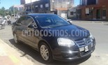 Foto venta Auto usado Volkswagen Vento 2.5 FSI Advance (2010) color Negro Profundo