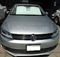 Foto venta Auto usado Volkswagen Vento 2.5 FSI Luxury Tiptronic (2013) color Gris Claro precio $430.000