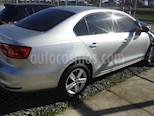 Foto venta Auto usado Volkswagen Vento 2.5 FSI Luxury (2013) color Plata Reflex precio $420.000