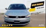 Foto venta Auto usado Volkswagen Vento 2.5 FSI Luxury (2011) color Gris Claro precio $320.000