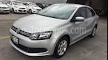 Foto venta Auto usado Volkswagen Vento 4p Active L4/1.6 Man (2014) color Plata precio $139,000