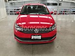 Foto venta Auto usado Volkswagen Vento 4p Confortline L4/1.6 Aut (2016) color Rojo precio $160,000