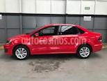Foto venta Auto usado Volkswagen Vento 4p Confortline L4/1.6 Aut (2017) color Rojo precio $190,000