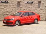 Foto venta Auto usado Volkswagen Vento 4p Confortline L4/1.6 Man (2016) color Rojo precio $138,000