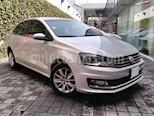 Foto venta Auto usado Volkswagen Vento 4p Highline L4/1.6 Aut (2016) color Plata precio $169,000