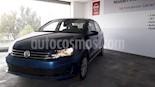 Foto venta Auto usado Volkswagen Vento 4p Starline L4/1.6 Aut (2018) color Azul precio $187,500