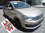 Foto venta Auto usado Volkswagen Vento 4p Starline L4/1.6 Aut (2018) color Beige precio $180,000
