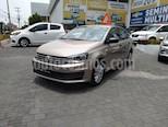Foto venta Auto usado Volkswagen Vento 4p Starline L4/1.6 Aut (2017) color Beige precio $159,500