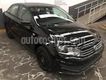 Foto venta Auto usado Volkswagen Vento 4p Starline L4/1.6 Aut (2017) color Negro precio $149,000