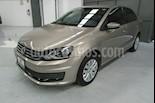 Foto venta Auto usado Volkswagen Vento 4p Starline L4/1.6 Man color Beige precio $188,000