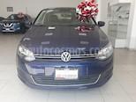 Foto venta Auto Seminuevo Volkswagen Vento Active Aut (2014) color Azul precio $149,900