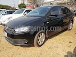 Foto venta Auto usado Volkswagen Vento Active Aut (2015) color Negro precio $155,000