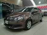 Foto venta Auto Seminuevo Volkswagen Vento Active Aut (2015) color Cafe precio $147,000