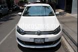 Foto venta Auto usado Volkswagen Vento Active TDI (2015) color Blanco precio $145,000