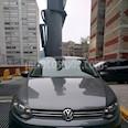 Foto venta Auto Seminuevo Volkswagen Vento Active (2014) color Gris precio $122,000