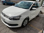 Foto venta Auto usado Volkswagen Vento Active (2015) color Blanco precio $140,000