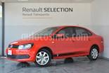 Foto venta Auto usado Volkswagen Vento Active (2014) color Rojo Flash precio $140,000