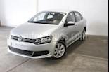 Foto venta Auto usado Volkswagen Vento Active (2014) color Plata precio $145,000