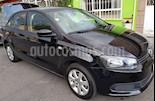 Foto venta Auto usado Volkswagen Vento Active (2015) color Negro Profundo precio $130,000