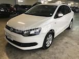 Foto venta Auto Seminuevo Volkswagen Vento Active (2014) color Blanco precio $125,000