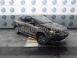 Foto venta Auto usado Volkswagen Vento Allstar Aut (2017) color Marron precio $195,000