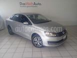 Foto venta Auto usado Volkswagen Vento Allstar (2017) color Plata precio $184,900