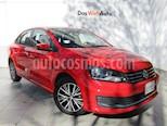 Foto venta Auto Seminuevo Volkswagen Vento Allstar (2017) color Rojo Flash precio $185,000