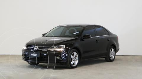 Volkswagen Vento 2.5 FSI Advance Plus Tiptronic usado (2017) color Negro Profundo precio $2.780.000