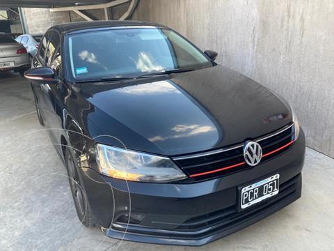 Volkswagen Vento 2.5 FSI Advance Plus usado (2015) color Negro precio $1.900.000