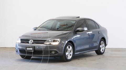Volkswagen Vento 2.5 FSI Luxury usado (2013) color Gris Platino precio $1.730.000