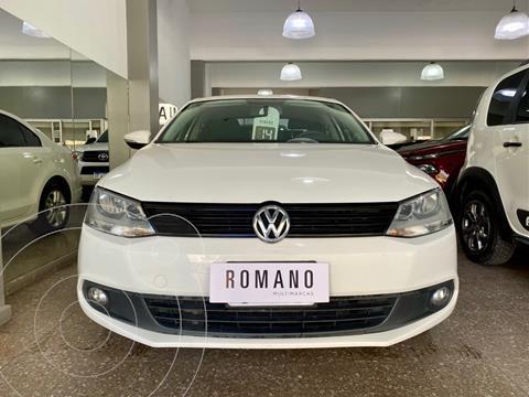 Volkswagen Vento 2.0 TDi Advance usado (2014) color Blanco Candy precio $2.200.000
