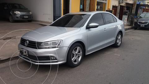 Volkswagen Vento 2.5 FSI Advance Plus Tiptronic usado (2015) color Plata precio $1.600.000