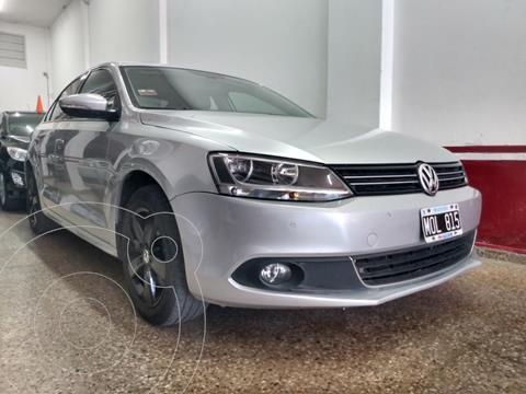 Volkswagen Vento 2.0 TDi Comfort usado (2013) color Gris precio $1.400.000