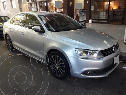 Volkswagen Vento 2.0 T FSI Sportline DSG Plus usado (2011) color Plata Reflex precio $1.580.000