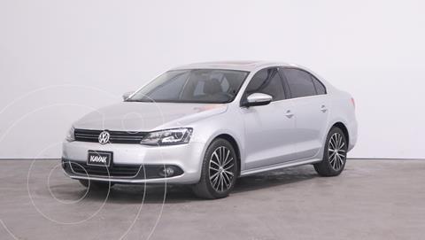 Volkswagen Vento 2.0 T FSI Sportline usado (2014) color Plata precio $2.430.000