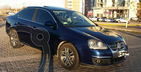 Volkswagen Vento 2.0 TDi Elegance DSG usado (2008) color Azul Electrico precio $1.050.000