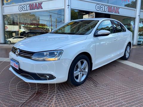 Volkswagen Vento 2.5 FSI Luxury Tiptronic usado (2014) color Blanco precio $1.730.000