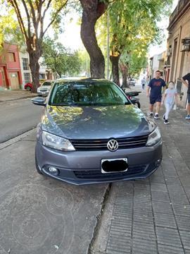 Volkswagen Vento 2.5 FSI Luxury usado (2013) color Gris Platino precio $1.350.000