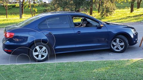 Volkswagen Vento 2.5 FSI Luxury usado (2012) color Azul precio $1.250.000