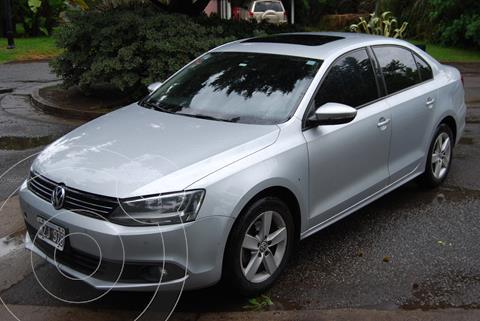 foto Volkswagen Vento 2.5 FSI Luxury usado (2013) color Gris precio $1.200.000
