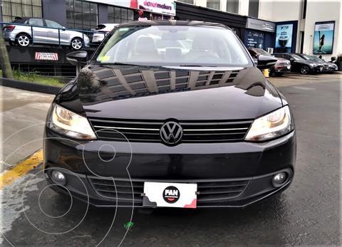 Volkswagen Vento 2.0 Sporline Tsi 200cv usado (2011) color Negro precio $2.250.000