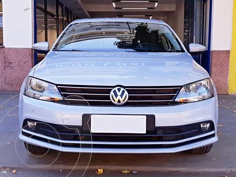 Volkswagen Vento 1.4 TSI Highline DSG usado (2017) color Blanco precio $2.590.000