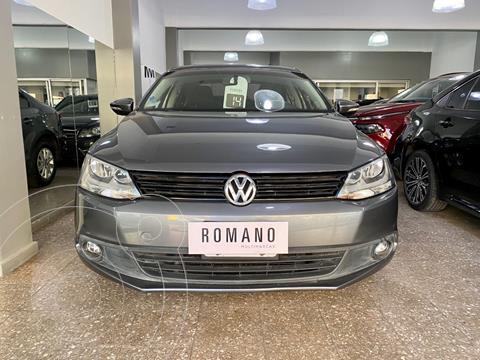 Volkswagen Vento 2.0 TDi Advance usado (2014) color Silverleaf precio $1.800.000