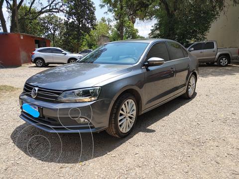 Volkswagen Vento 1.4 TSI Highline Aut usado (2018) color Gris precio $3.100.000