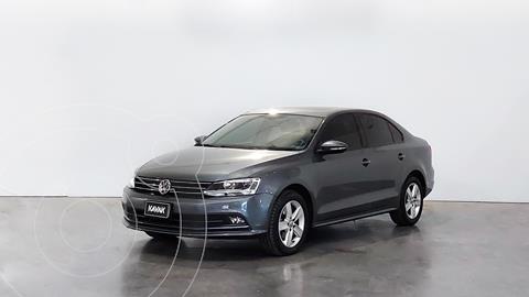 Volkswagen Vento 2.5 FSI Advance Plus usado (2016) color Gris Platinium precio $2.020.000