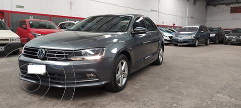foto Volkswagen Vento 2.5 FSI Luxury Tiptronic (170Cv) usado (2016) color Gris precio $1.490.000
